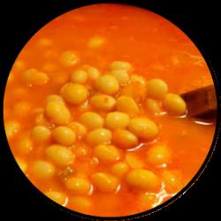 kuru-fasulye